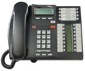 Can our Norstar phones work at home?