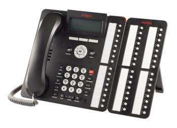 Avaya 1600 Series IP Phones