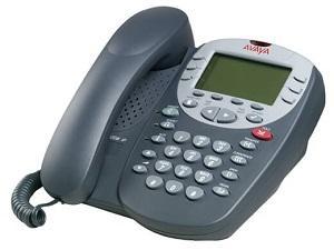 Avaya 4600 Series IP Phones