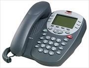 Avaya 5600 Series IP Phones
