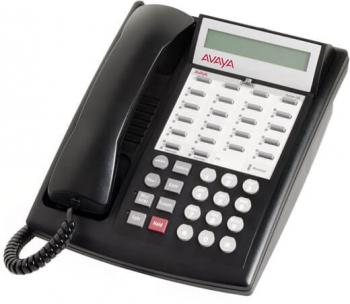 Avaya Partner Systems and Phones