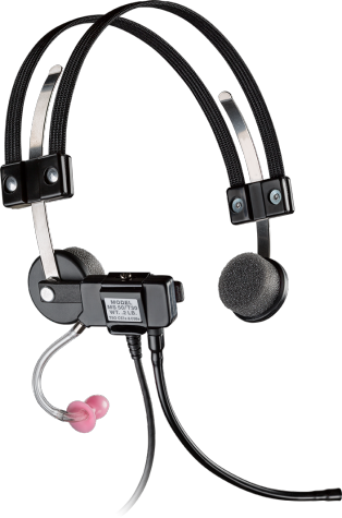 Specialty Headsets