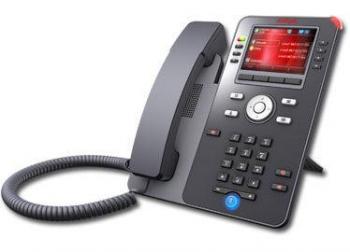 Avaya J100 IP Phones