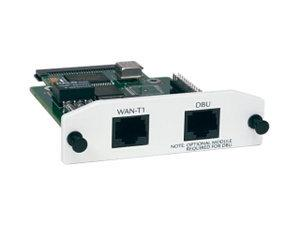 NetVanta Series T1/FT1 NIM New