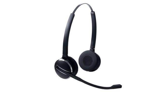 Jabra PRO 9460 & 9465 DUO Replacement Headset Only