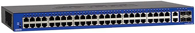 Adtran Netvanta 1238 Gen 2 48 Port 10/100 Managed Switch New