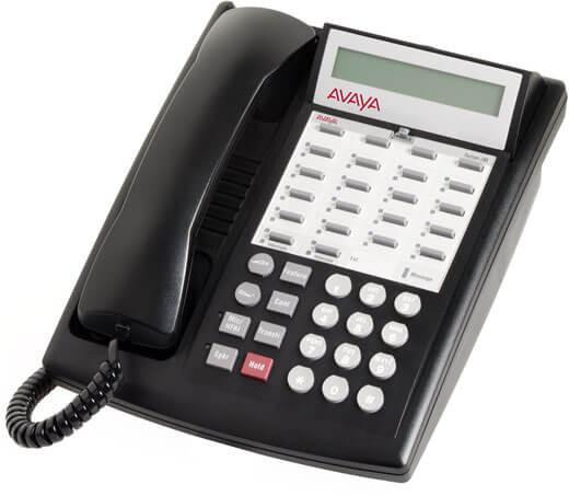 Avaya Partner 18D Series 1 Telephone Refurbished