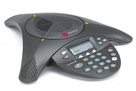 Polycom SoundStation2W EX Refurbished