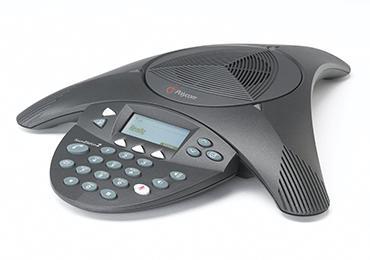 Polycom SoundStation2 EX