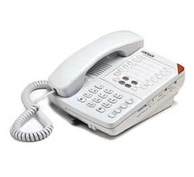 Cortelco Colleague 2205 Two-Line Speakerphone Telephone New