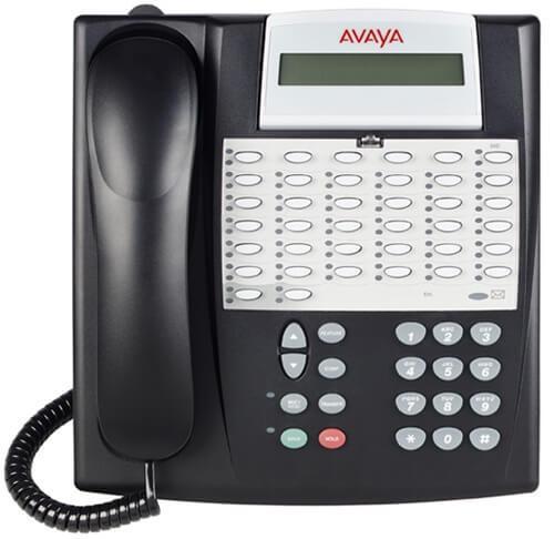 Avaya PARTNER 34D Series 2 Display Phone Refurbished