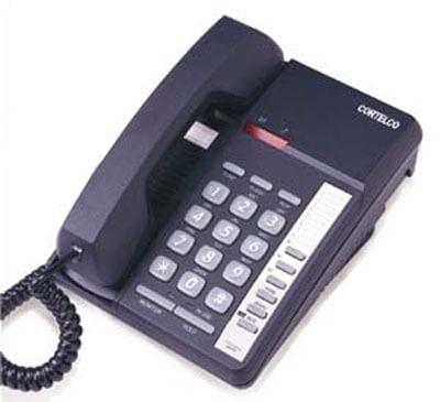 Cortelco Centurion 3691 Extended Basic Telephone New