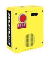 GAI-Tronics Emergency Wall-Mount Phone