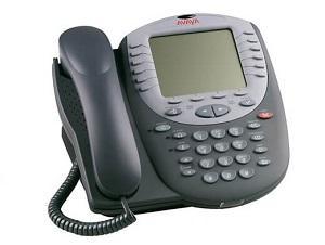 Avaya IP Phone 4621SW Gray Refurbished