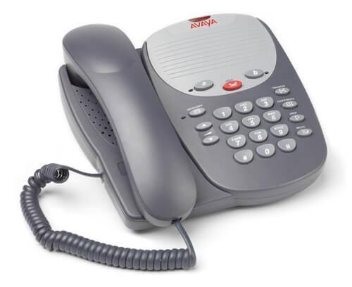 Avaya 5601 IP Phone