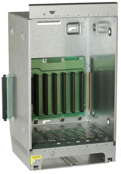 Avaya Magix Expansion Carrier w/ Power Refurbished