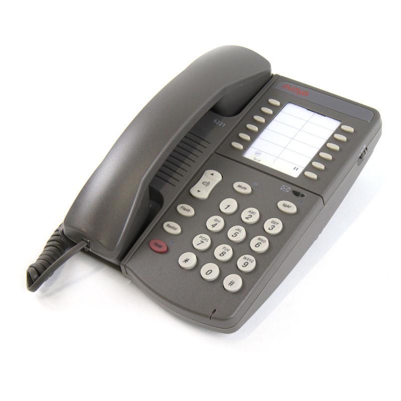 Avaya 6221 Analog Speakerphone