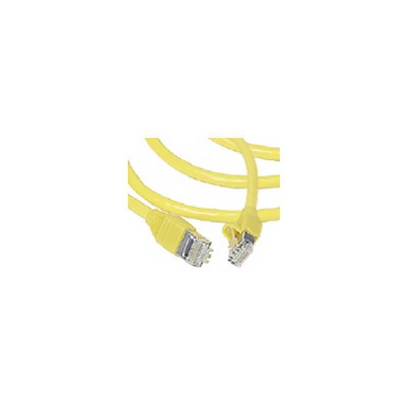 IP Office Yellow Expansion Cable 2M