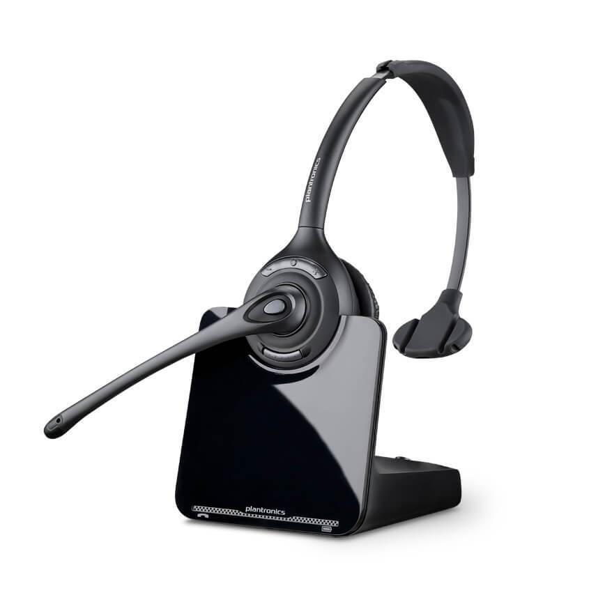 Plantronics CS510 Wireless Monaural Headset