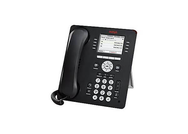 Avaya 9611G IP Phone Global (700504845) New