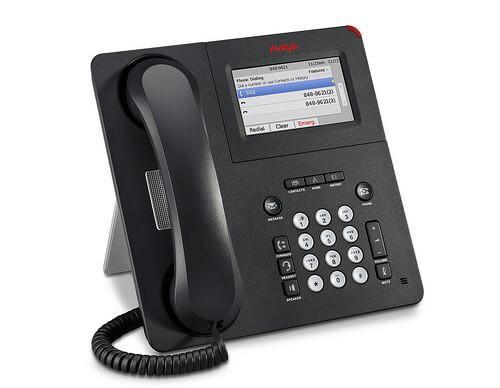 Avaya 9621G IP Deskphone Refurbished