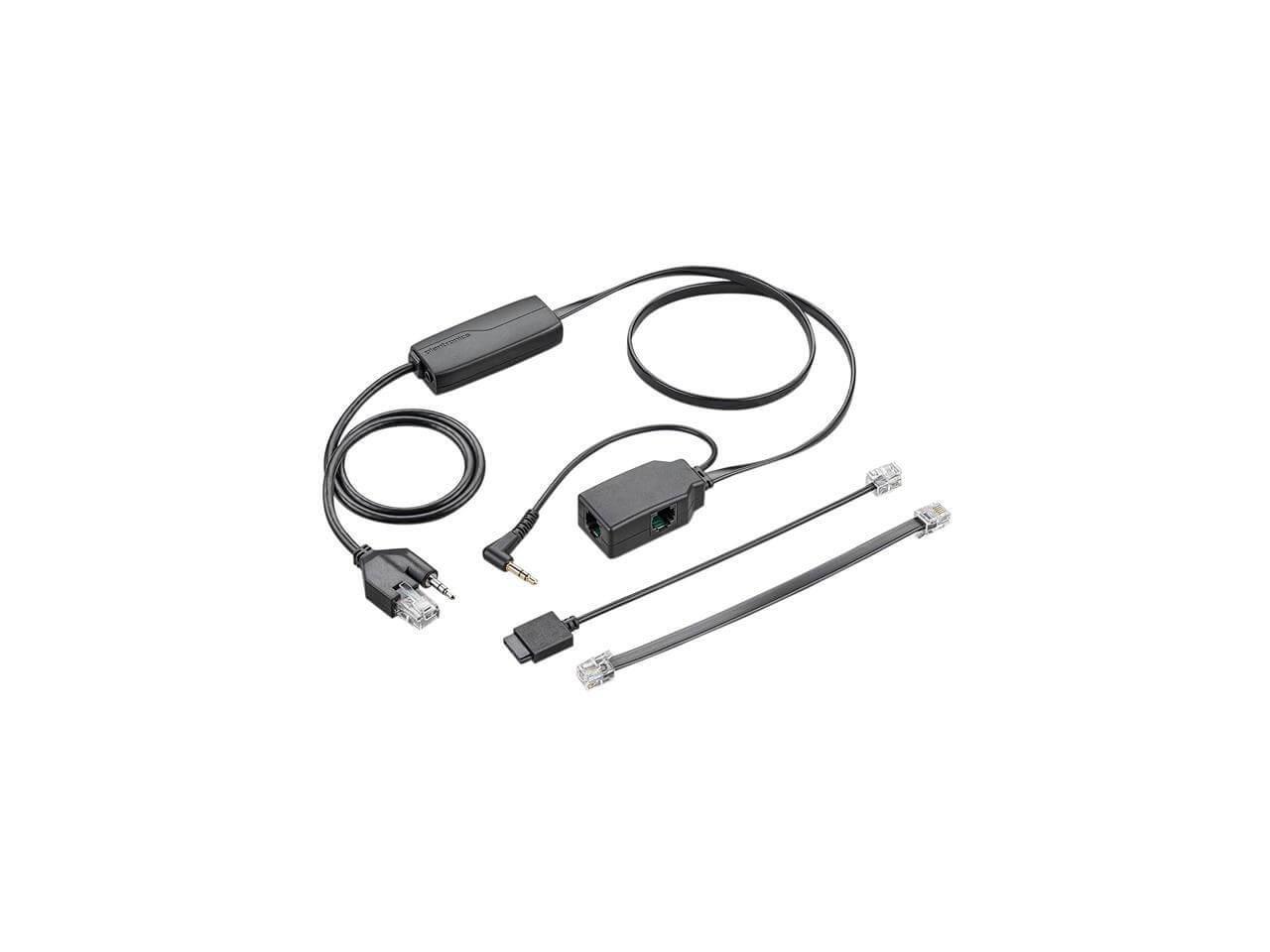 Plantronics APA-24 EHS Cable (Alacatel)