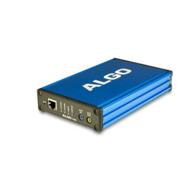 Algo 8300 Centralized SIP Endpoint Controller