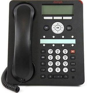Avaya 1408 Global Phone 4 Pack (700510909) New