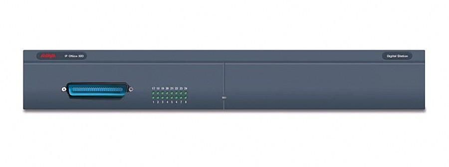 Avaya IP Office IP500V2 DS16A
