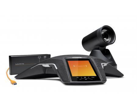 Konftel C50800 UC/IP Hybrid Video Collaboration Kit