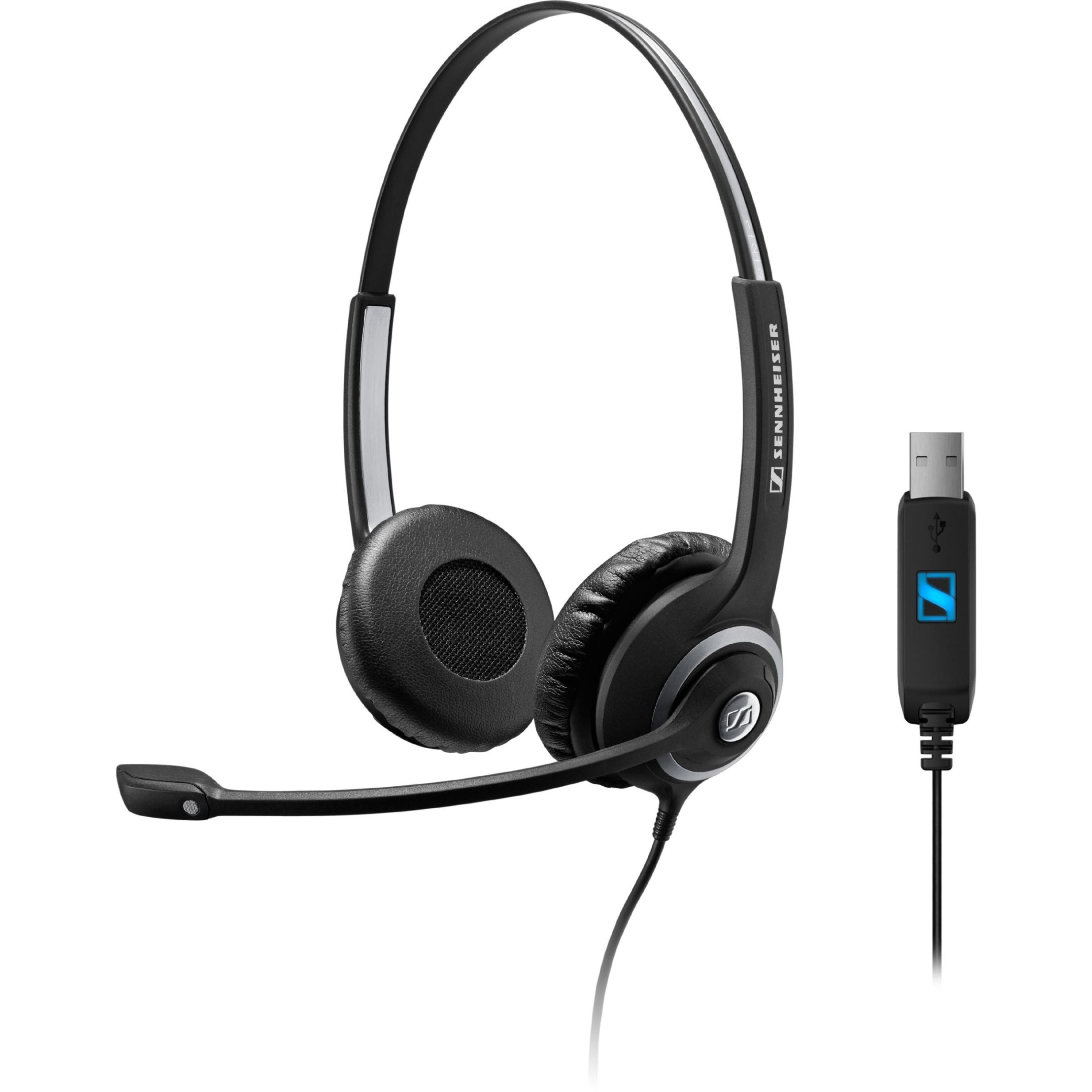 EPOS Sennheiser SC 260 USB Headset