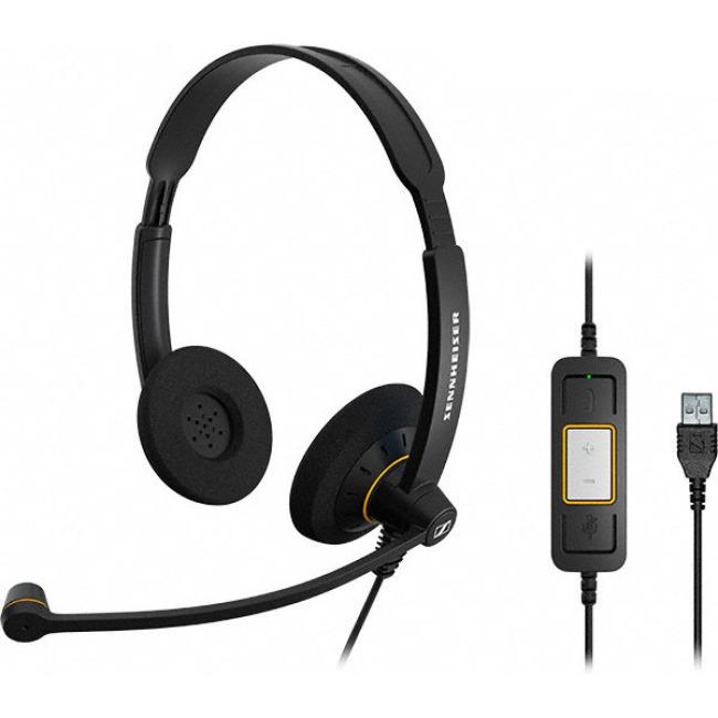 EPOS Sennheiser SC 60 USB ML Headset
