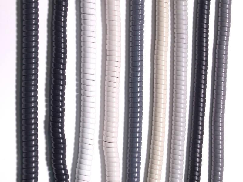 Siemens Optiset E Handset Cords 10 Pack New