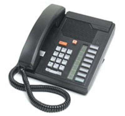 Meridian M5008 Centrex Phone