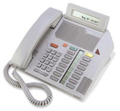 Meridian M5316 Centrex Phone