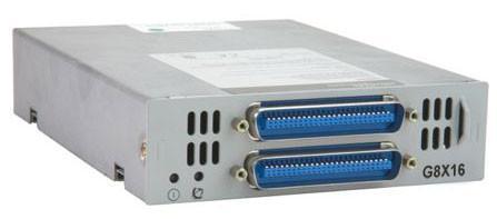 Nortel BCM Combo GATM8 x DSM16 Module