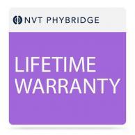 NVT Phybridge NV-FLXLK-XKIT-MTNC-L Lifetime Warranty for Flex-Extender Kit