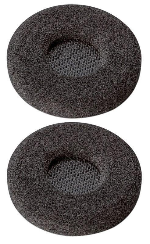 Plantronics EncroPro HW510, HW520 Ear Cushions - 1 Pair (202997-02)