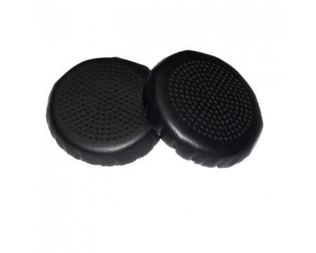 Plantronics Spare EncorePro HW510/HW520, Leatherette Ear Cushion kit - 202999-02