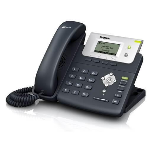 Yealink SIP-T21P E2  IP Phone New