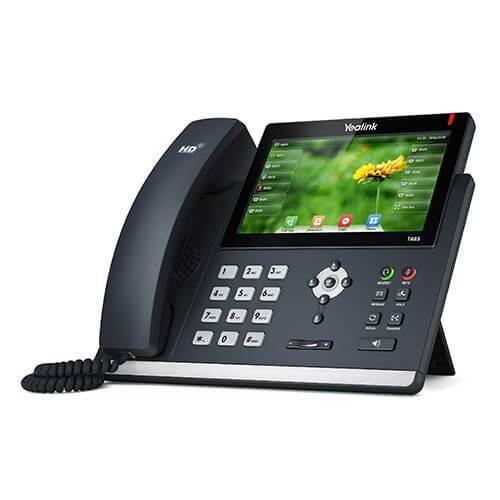 Yealink SIP-T48G IP Phone