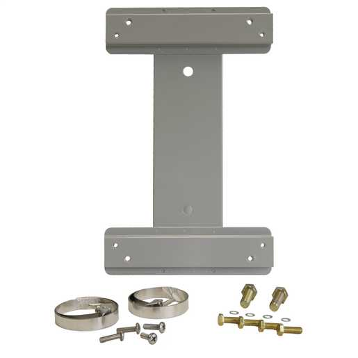 GAI-Tronics Pole Mounting Kit (for 25x, 351, 354, XB001)