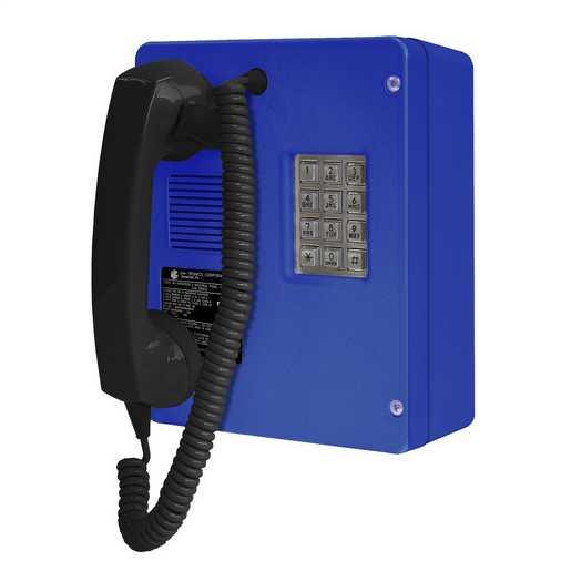 GAI-Tronics Hazardous Area Analog Telephone - Indoor - Div. 2