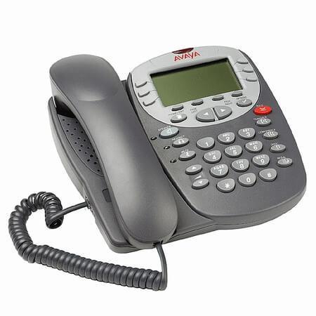 Avaya 5410 Digital Telephone Refurbished
