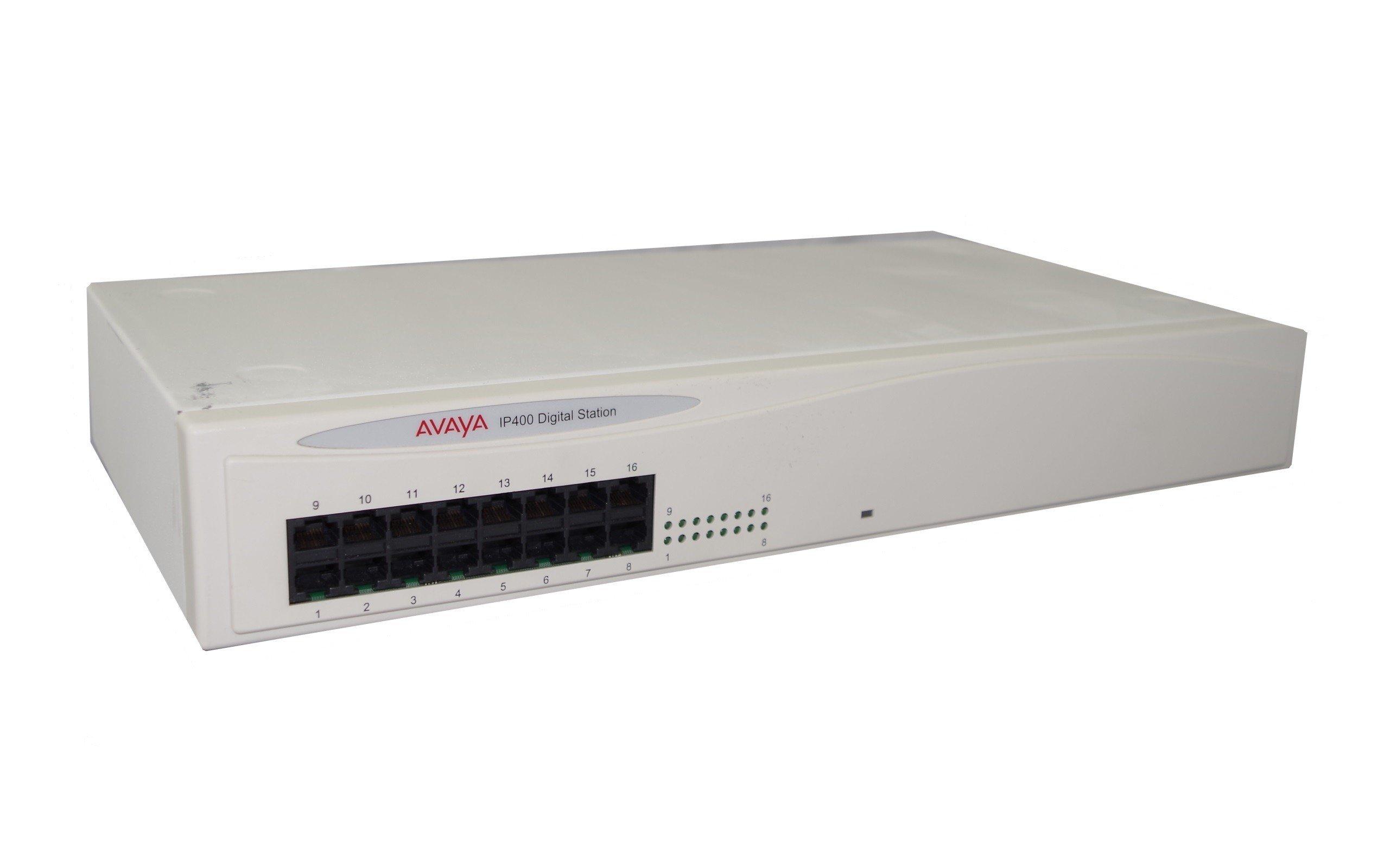 Avaya IP Office IP400 Phone 16 V2 Expansion Module (700359904) Refurbished