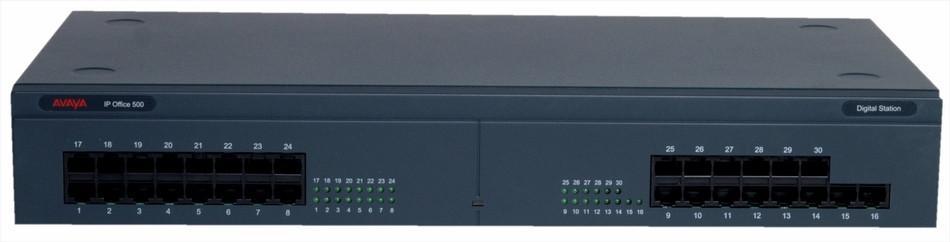 Avaya IP Office IP500 Digital 30 Module (700426216) Refurbished