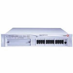 Avaya P333T Cajun 24 Port 10/100 Switch Refurbished