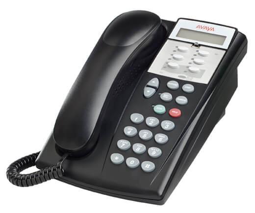 Avaya PARTNER 6D Phone Refurbished