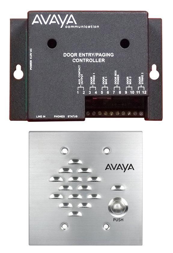 Bogen-Avaya Universal Door Phone Controller/Speaker