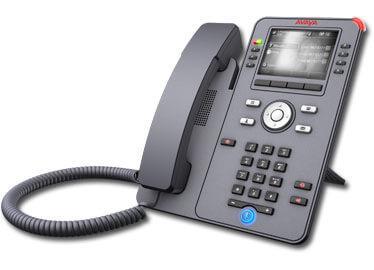Avaya J169 IP Phone 700513634 New